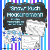 """Snow"" Much Measurement!"