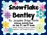 Snowflake Bentley by Jacqueline Briggs Martin: Activity Pa