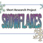 Snowflake Short Research Project - Non Fiction Sources