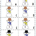 Snowman Thinking Activities