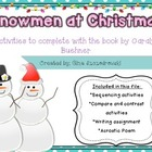 Snowmen At Christmas Activities