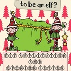 So You Want To Be An Elf? - Opinion Writing