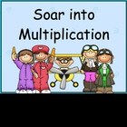Soar Into Multiplication