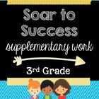 Soar to Success - 3rd Grade Supplementary Work