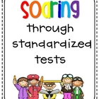 Soaring Through Standardized Tests (FREEBIE)