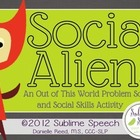 Social Aliens