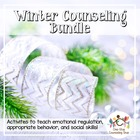 Winter Social Emotional Activity Pack