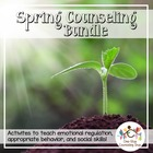 Social Emotional Spring Activity Pack