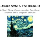 Social Story for Special Needs:  The &#039;Awake&#039; and the &#039;Drea
