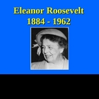 Social Studies: Eleanor Roosevelt PowerPoint Lesson