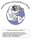 Social Studies: Natural, Human, & Capital Bundle