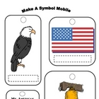 Social Studies: Patriotic Symbols: United States Symbols A