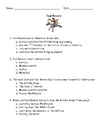 Social Studies: Paul Revere Assessment/Quiz