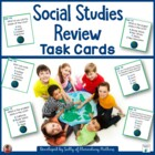 Social Studies Review Scoot