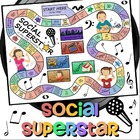 Social Superstar Game