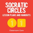 Socratic Circles Lesson Plan