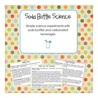 Soda Bottle Science: Simple Experiments 2 Liter Bottles