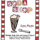 Soda Shop {Long O Practice & More}