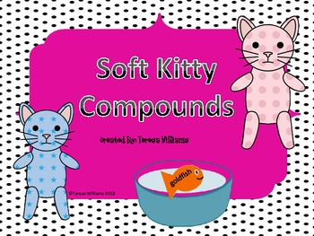 Soft Kitty Compounds