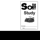 Soil Study Book
