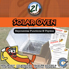 Solar Oven -- STEM Project