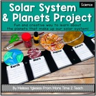 Solar System Craft-ivity