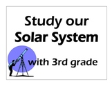 Solar System Planet Facts