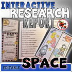 Solar System Research Flipbook