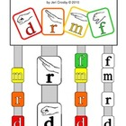 Solfege Tone Ladders and Activity Cards - Kodaly, Orff, an