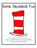 Some Seussical Fun