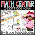 Someplace Snowy: A Common Core Aligned Place Value Center