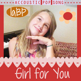 Song for girls - empowering fun sing - great for scouts, t