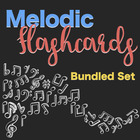 Songs and Flashcards for Teaching and Practicing: Bundle