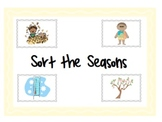 Sort the Seasons!