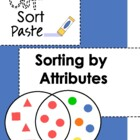 Sorting Math Unit