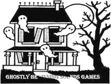 """Sorting by Beginning Sounds """"A Ghostly Beginning Sound Sort"""""""