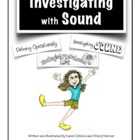 Sound Energy:Investigating  Sound