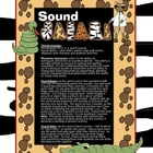 Sound Safari - Using Sound Boxes and Slides