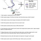 South Carolina Explorers Map Activity