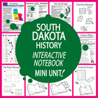 South Dakota History Lesson-Core Standards