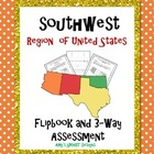 Southwest Flip 2 Learn Tool and Three-Way Assessment