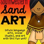 Southwest Sand Art