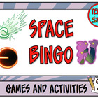 Space A-Z Activities