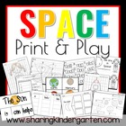 Space Lesson Plans Plus