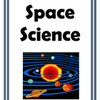 Space Science Fabulous Activities and Projects for Middle School