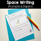 Space Writing! Prompts & Papers