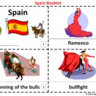 Spain Booklets - ENGLISH - Spanish Culture