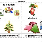 Spanish Christmas / La Navidad Booklets and Presentation