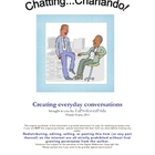 Spanish Communicative Activity: Charlando! for Beginners