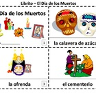 Spanish El Dia de los Muertos Booklets &amp; Presentation